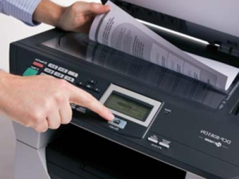 Сканер как сделать